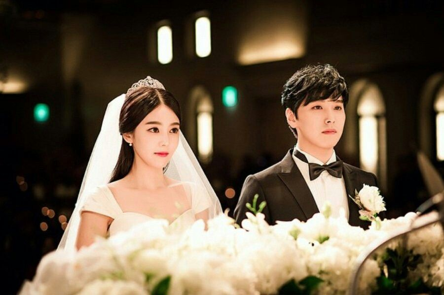 sungmin wedding