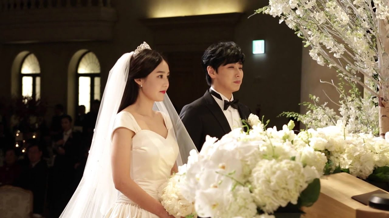 super junior sungmin wedding