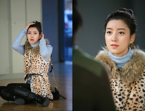 choi yoon-so actress