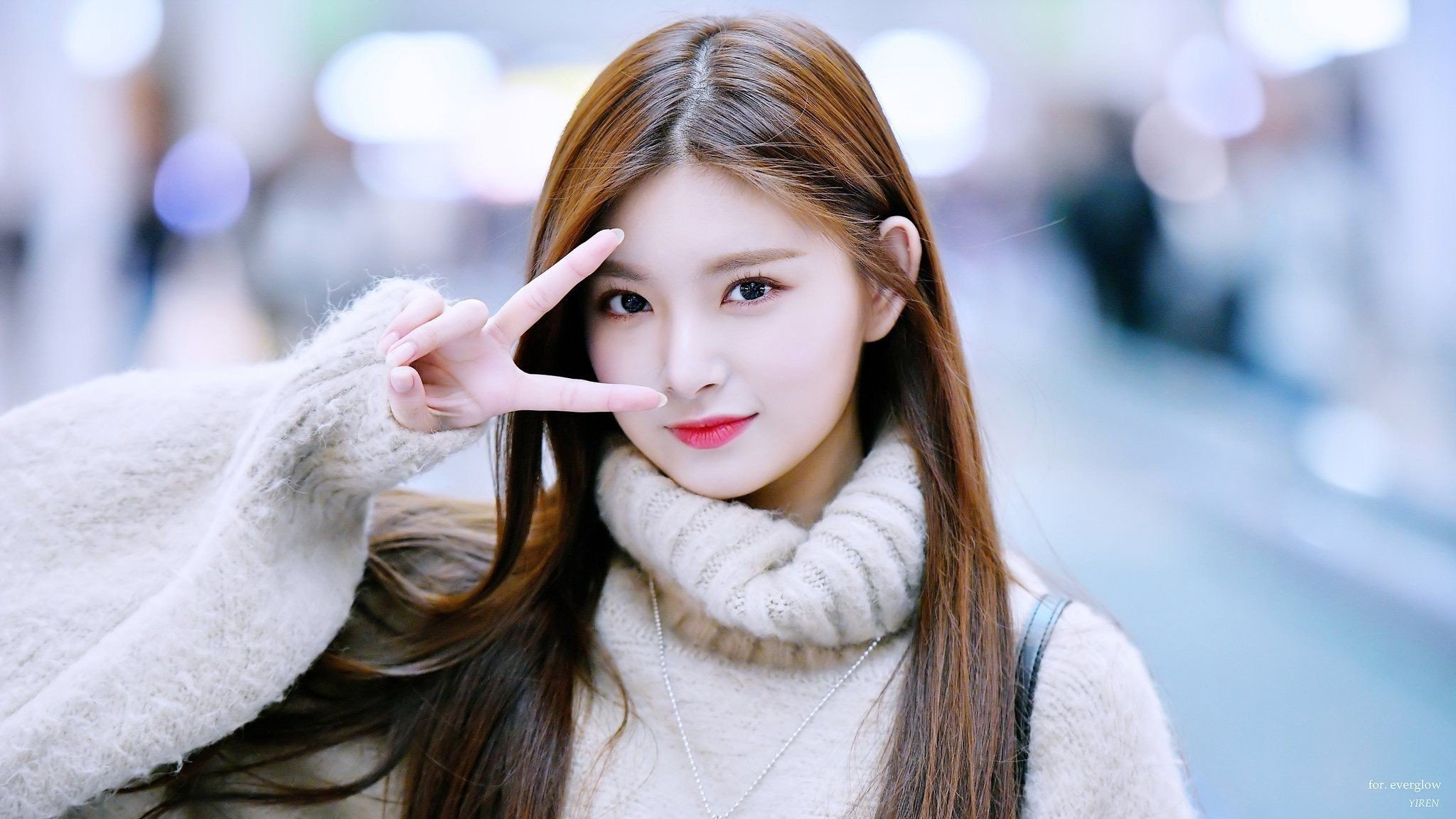 everglow yiren