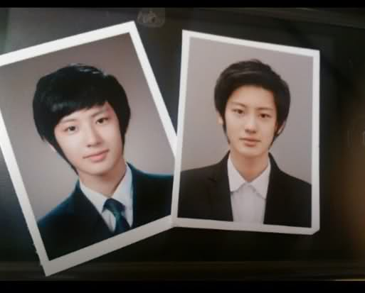 exo chanyeol predebut