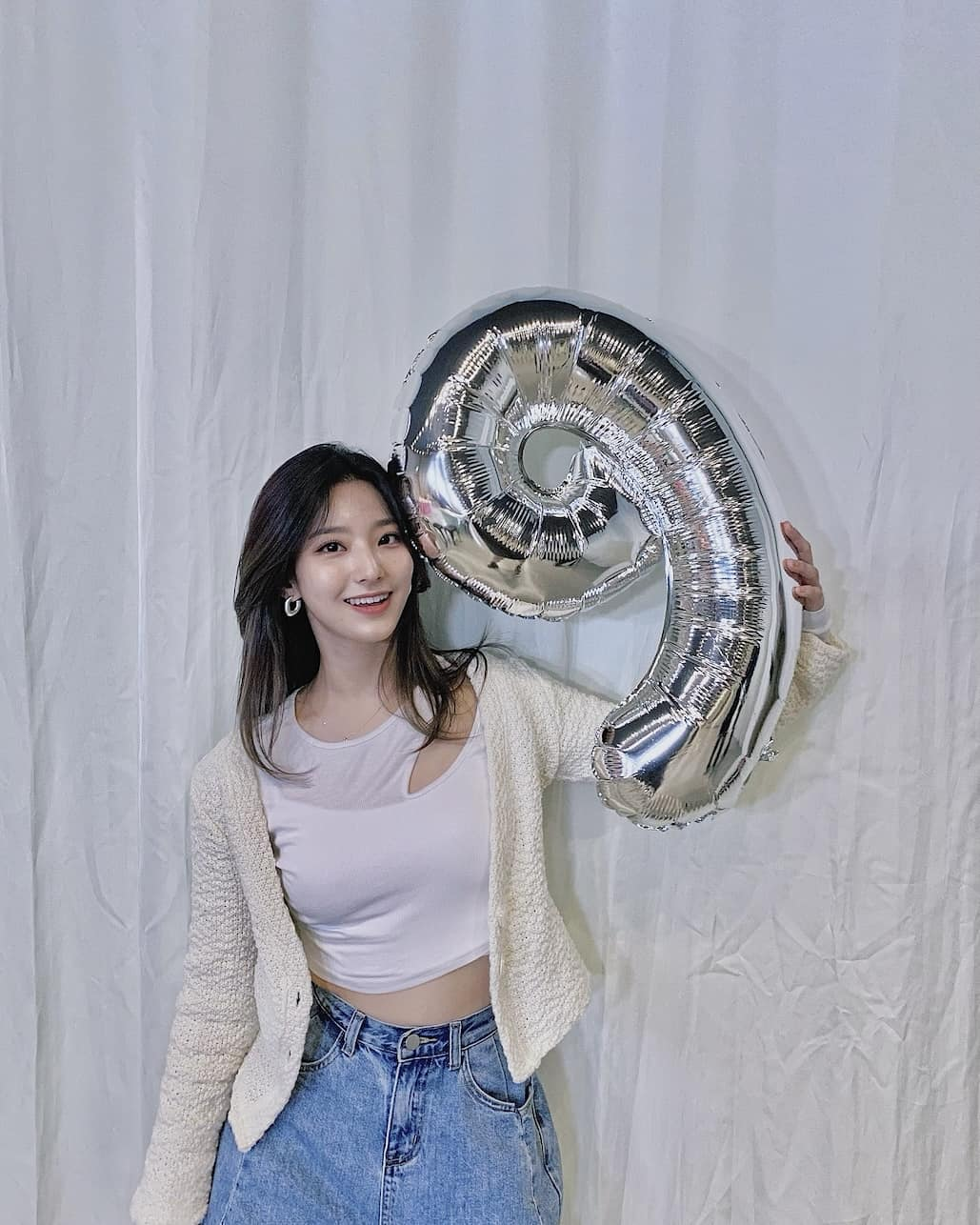 lee saerom fromis_9