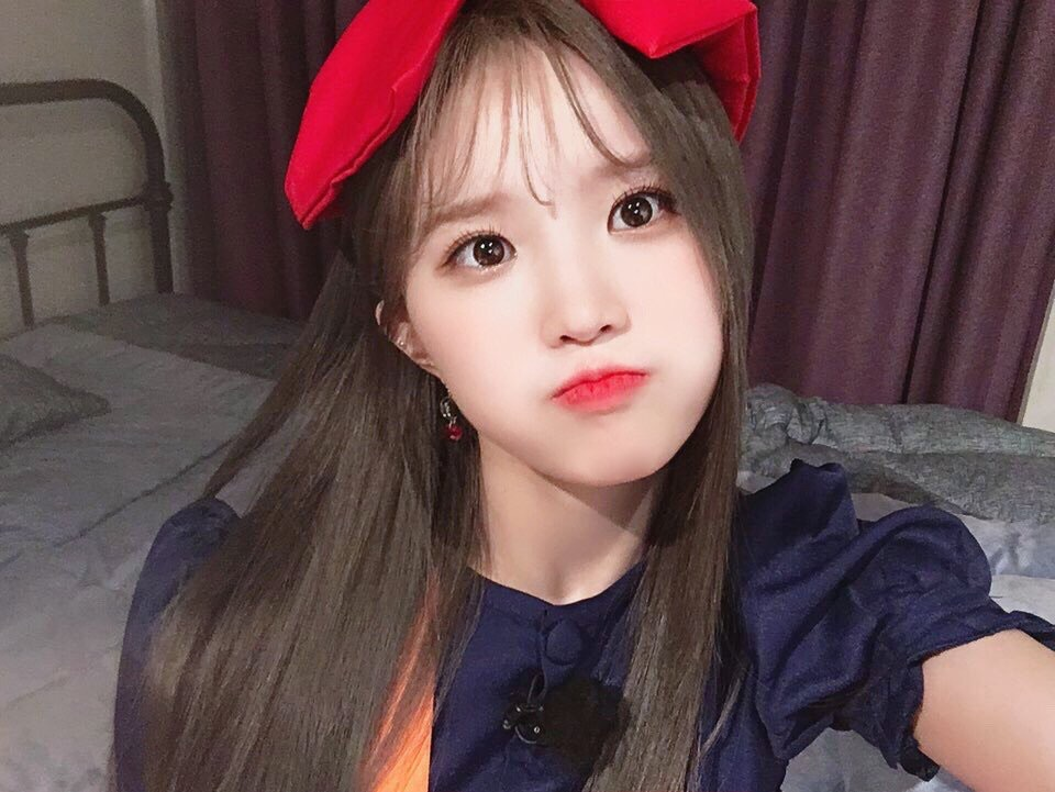 song hayoung fromis_9