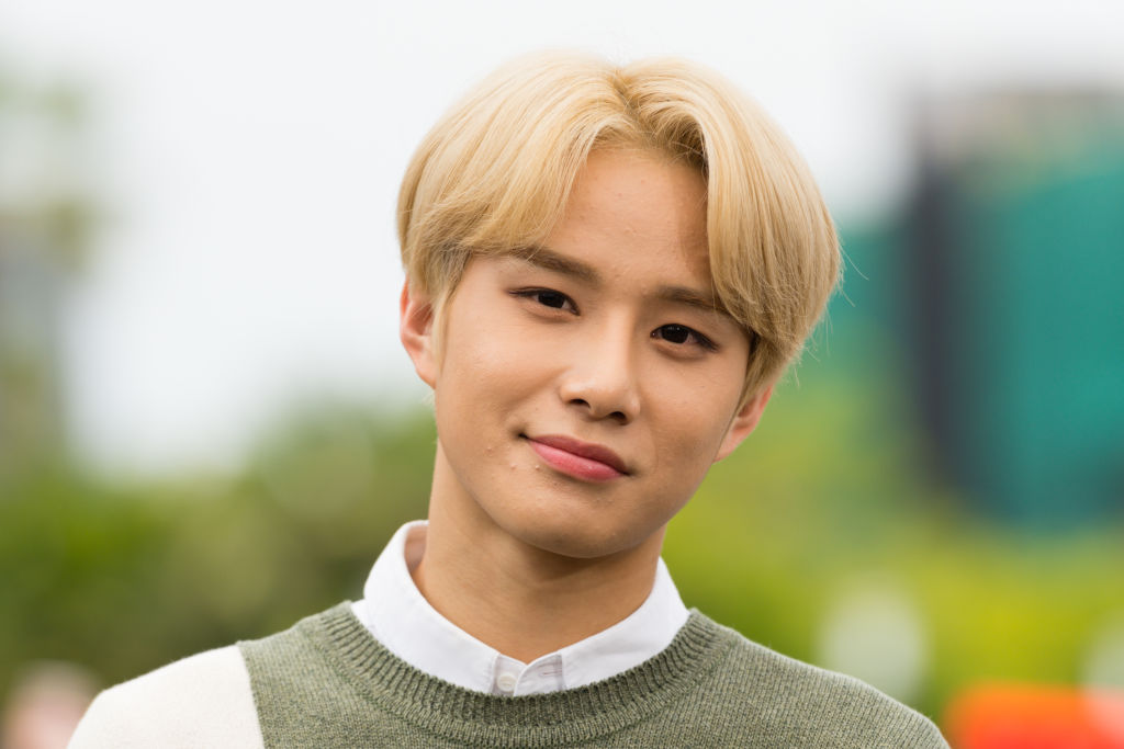 jungwoo nct