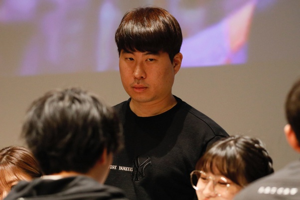 twice's manager