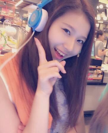 twice predebut