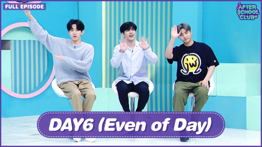 day6's even of day