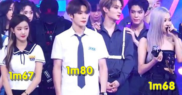 jaehyun and rose dating issue