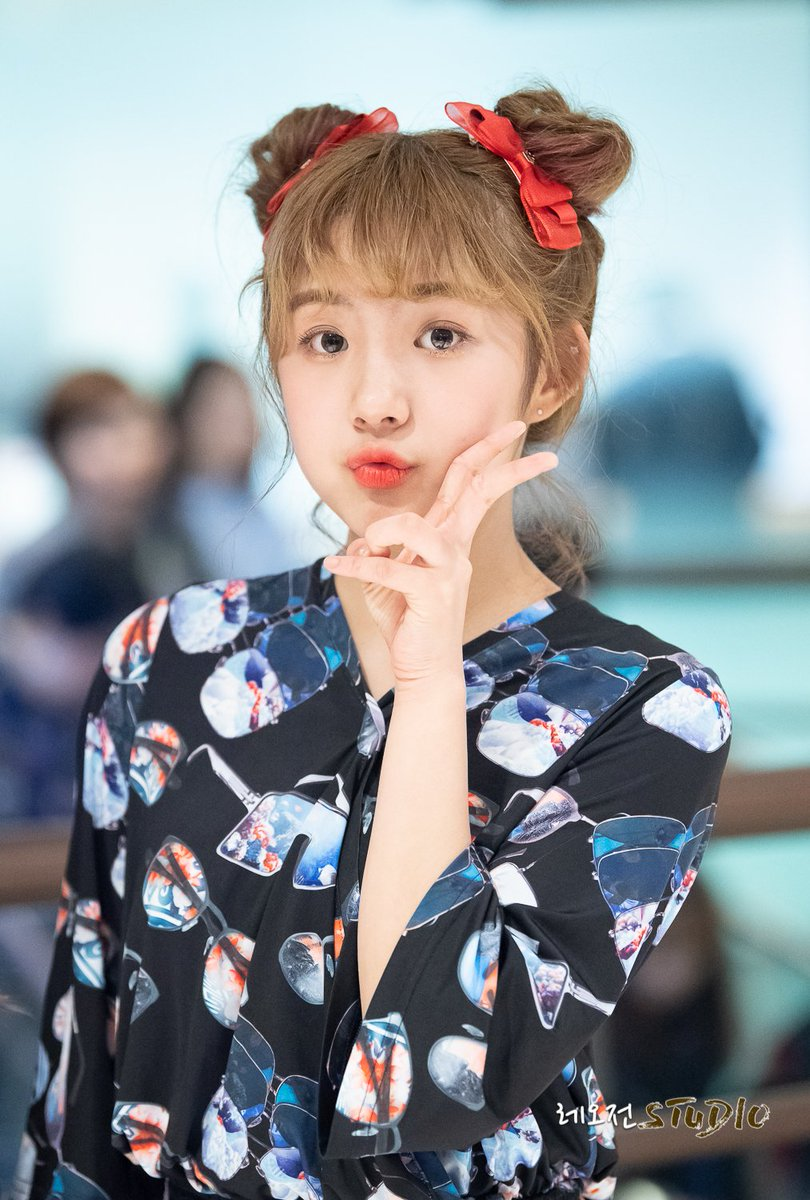 Busters' Minjung