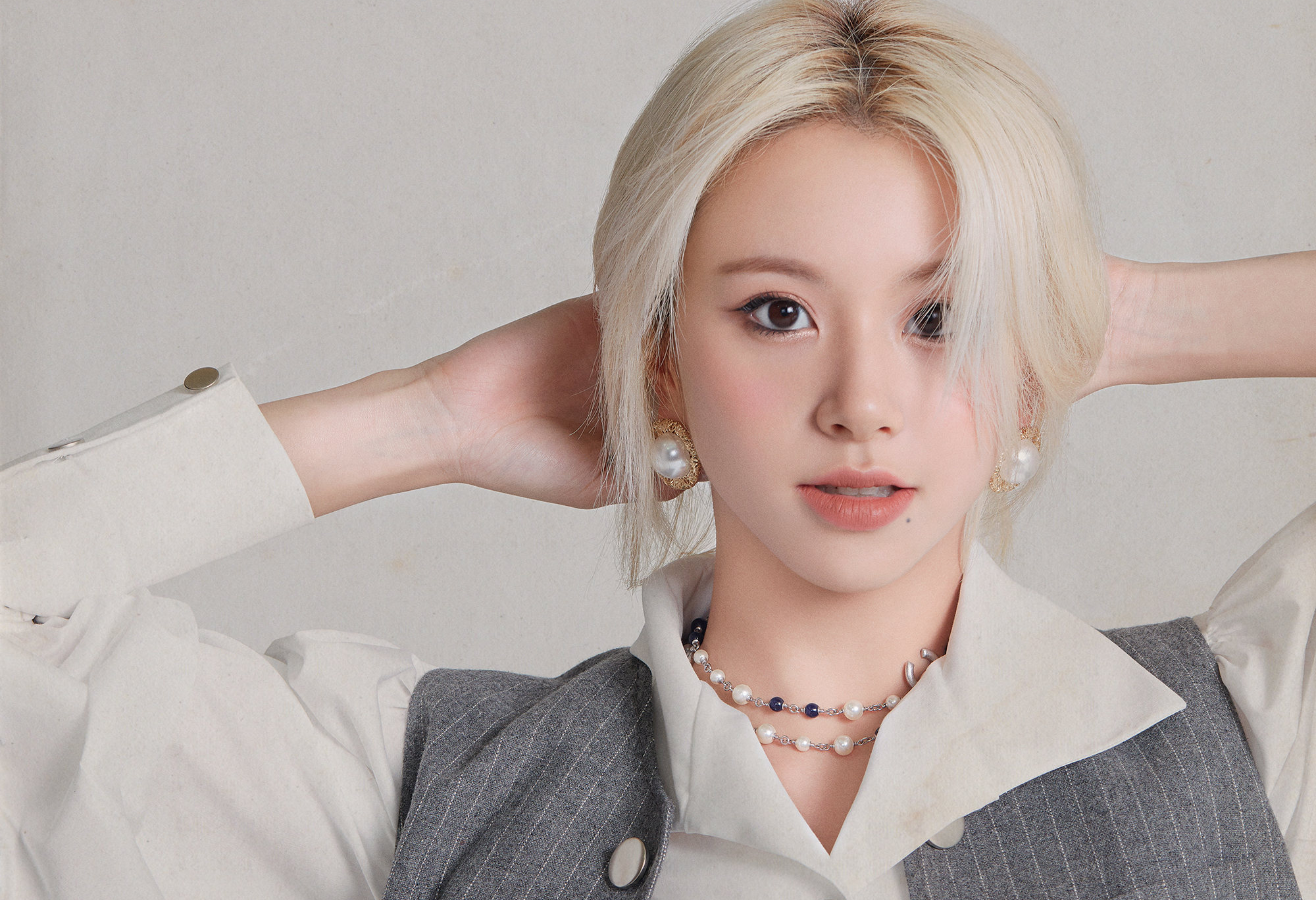 twice chaeyoung dating tattoo artist