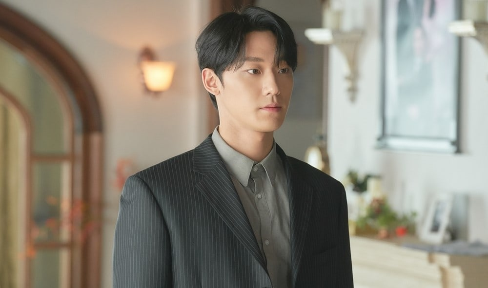 lee do hyun in youth of may