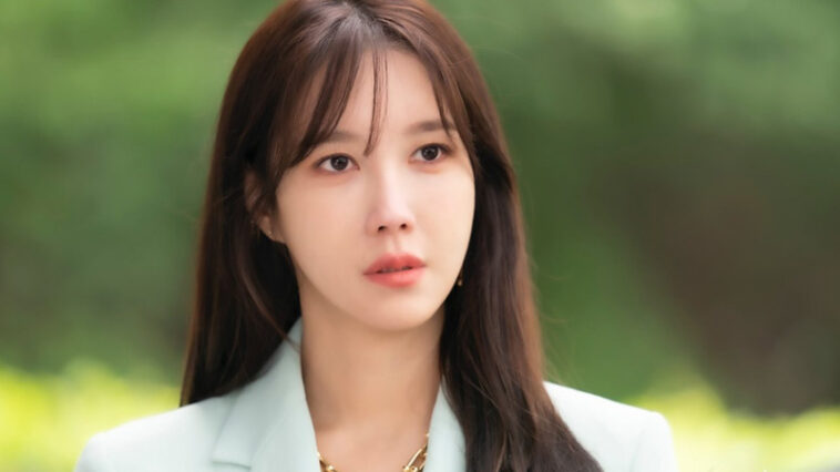shim soo ryeon the penthouse 3 kdrama review